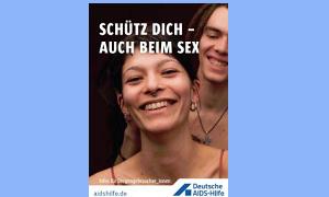 Foto: Deutsche Aids Hilfe